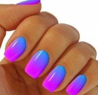 Cute Color Of Nails