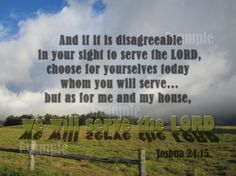 Joshua 24:15 (Serve the Lord) Scripture Art Photograph- a Bible Verse on a grassy field taken in Maui- an inspiration Instant Download