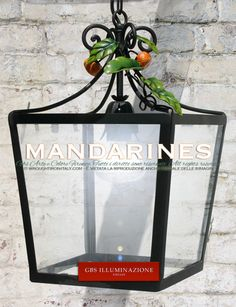 Lampadari, lampade, applique, lanterne in ferro battuto. GBS Tole Floral Lamps, hand-made in Florence since Made in Tuscany – Tola, Conservatory, Wrought Iron, Gazebo, Chandeliers, Lights, Frame, Floral, Carbon Black