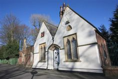 3 bedroom detached house for sale in Radcliffe Road, The Haulgh, Bolton - Rightmove Old Tv, Detached House, Property For Sale, Victorian, Mansions, Bedroom, House Styles, Gallery, Places