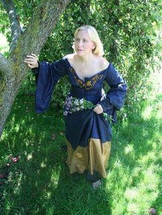 Waterhouse dress