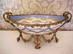 Pittock porcelain sidedish
