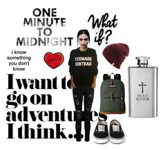 """Tryin' something new"" by twenty-one-boyz on Polyvore featuring Dorothy Perkins and JanSport"