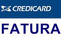 Credicard Segunda Via Fatura - Emitir  http://www.2viacartao.com/2015/05/credicard-segunda-via-fatura-emitir.html