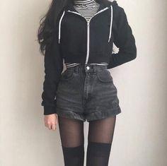 Black style