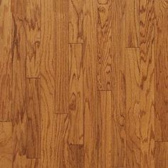Bruce Wheat Oak 3/8 in. thick x 3 in. wide varying lengths engineered hardwood flooring-AHS9900 at The Home Depot