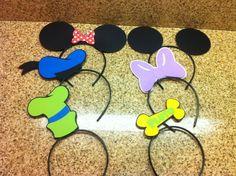 Festa a Casa do Mickey (11)