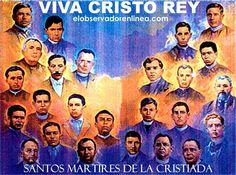 Caminando hacia la Vida: Mártires mexicanos.