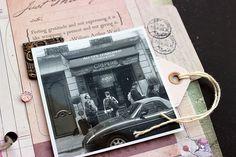 "The Creative Studio / ""Gypsy Moments"" in Paris - paris travel journal"