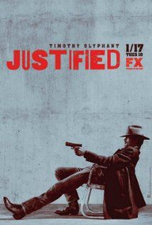 Justified (TV Series 2010– )