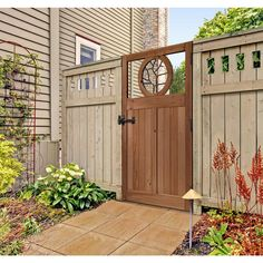 38 Best Fence Images On Pinterest Backyard Patio Balcony And Fence