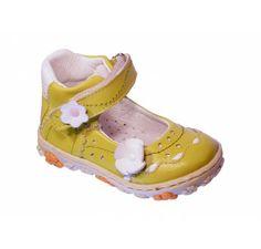 ioloiola shoes for children - Ina Pistachio