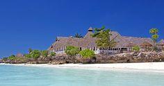 Zanzibar .. A ilha de Freddie Mercury!