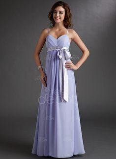 Empire Sweetheart Floor-Length Chiffon Charmeuse Bridesmaid Dress With Ruffle Sash Bow(s) (007000843) http://www.dressdepot.com/Empire-Sweetheart-Floor-Length-Chiffon-Charmeuse-Bridesmaid-Dress-With-Ruffle-Sash-Bow-S-007000843-g843 Bridesmaid Dress Bridesmaid Dresses #BridesmaidDress #BridesmaidDresses