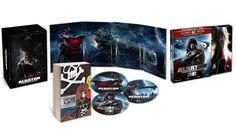 Actus Blu-ray, DVD et VOD du 29 Mars 2014