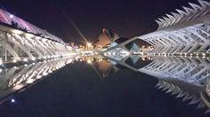 Città  della scienza night
