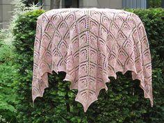 Ravelry: Marina pattern by Kate Blackburn free pattern
