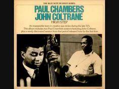 Paul Chambers - Visitation