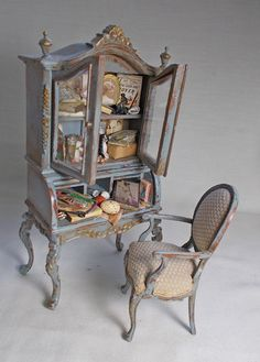 Furniture miniature Dollhouse Miniature Furniture Miniture Dollhouse Miniature Rooms Miniature Houses Miniature Furniture Dollhouse Miniatures Pinterest 2336 Best Miniature Furniture Images In 2019 Dollhouses Miniature