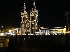Corrales, Boyaca.  Colombia