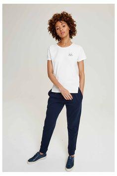Abbey Fleece Trousers
