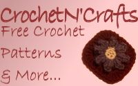 Crochet Pattern Bonanza | A Free Crochet Pattern Directory - Latest Additions