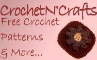 Crochet Pattern Bonanza | A Free Crochet Pattern Directory - Latest Additions