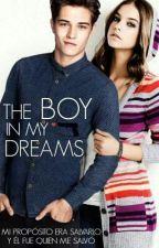 The boy in my dreams de Katstaystrong