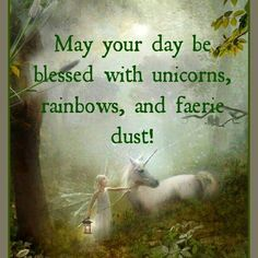Magical life!