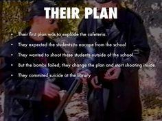 Their plan Columbine High School Shooting, Columbine High School Massacre, K Pop, Country Music Concerts, Natural Born Killers, All We Know, School Reunion, School Shootings, School