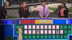 """""""Wheel of Fortune"""" recently had their first-ever veteran's week. As the contestants– all veterans– neared the final round, veteran Nura Fountano was solidly in the lead. But when the final round came, she stunned host Pat Sajack by guessing the letter Z."""