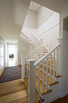 Staircase in Brisban