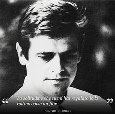7 settembre 2005: undici anni fa la morte di Sergio Endrigo, tra gli autori più importanti della musica leggera… #sergioendrigo
