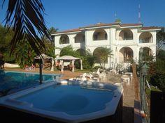 Vengan a conocer el Hotel Casa Blanca! Parana Country Club - Hernandarias