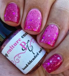 Guest post from Luv My Lacquer
