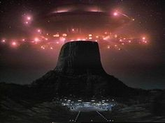 "My review of ""Close Encounters of the Third Kind"" (1977)"
