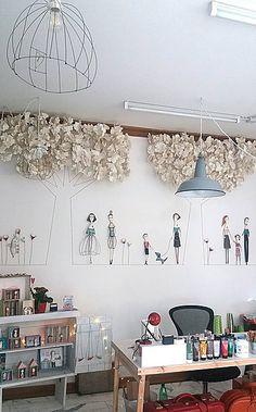 mariapia gambino | Gallery #fattidicarte papiermache cartapesta #mariapiagambino #fattidicarte www.fattidicarte.com