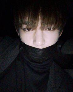 Myungsootoohawt - Bts twitter update.  {151118}  #taehyung #v