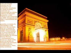Nossa passagem por Paris.