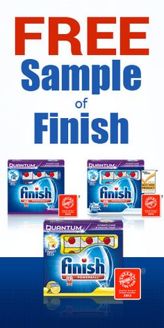 Claim Your #Free #Finish Quantum #Sample! #trial #dishes #kitchen