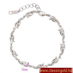 Karkötők : Guinea karkötő Bracelets, Silver, Jewelry, Fashion, Chic, Moda, Jewlery, Money, Bijoux