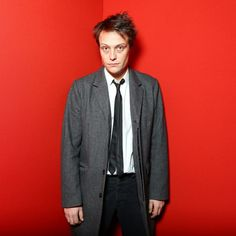 HBD August Diehl January 4th 1976: age 39