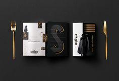 The Sandeman Chiado Brand   Abduzeedo Design Inspiration