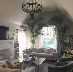Shay Mitchell home decor