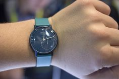 Withings2 #wearables #tech #wearabletech #CES2015 #technology