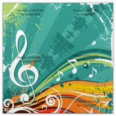 Music Note Background In A Drastic Grunge Style Take Look At Our Fantastic