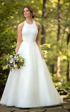 Essense of Australia Wedding Dresses Spring 2020 - Classic Wedding Dress, Wedding Dress Trends, Bohemian Wedding Dresses, Princess Wedding Dresses, Designer Wedding Dresses, Wedding Ideas, Wedding Blog, Bridal Gowns, Wedding Gowns