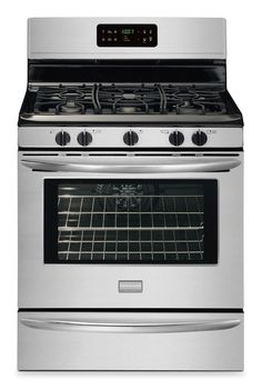 Cooking Products-Frigidaire Gallery Gas Range CGGF3032MF