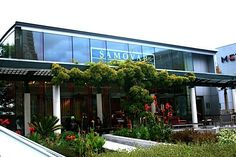 Samovar Tea Lounge Yerba Buena Gardens San Francisco
