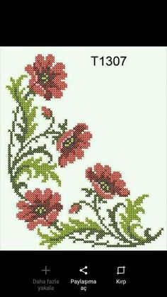 ??? ""\""Poppies in the Cross Stitch Technique"""", ""This post was discovered by Gül""236|419|?|9be8354fc9685c5f3c69df574a54eb5f|False|UNLIKELY|0.3526131510734558